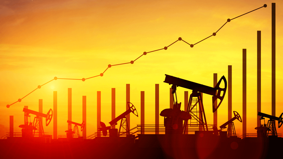 Oil Prices Soar Amid US Announcement of Zero Tolerance for Iran Oil Imports