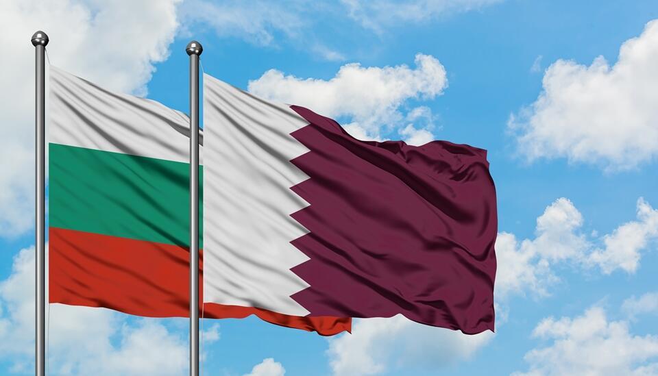 Trade Volume Exceeds $23 Million Between Qatar, Bulgaria
