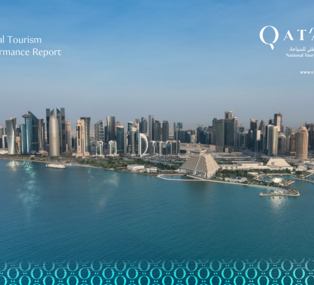 2018 Annual Tourism Performance Report