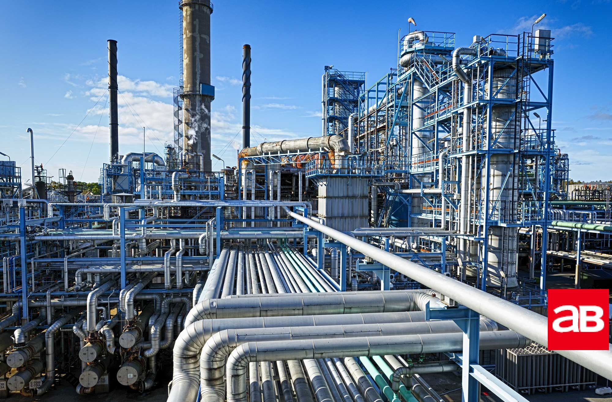 Saudi Aramco's accounts show $2trn valuation unlikely to stack up