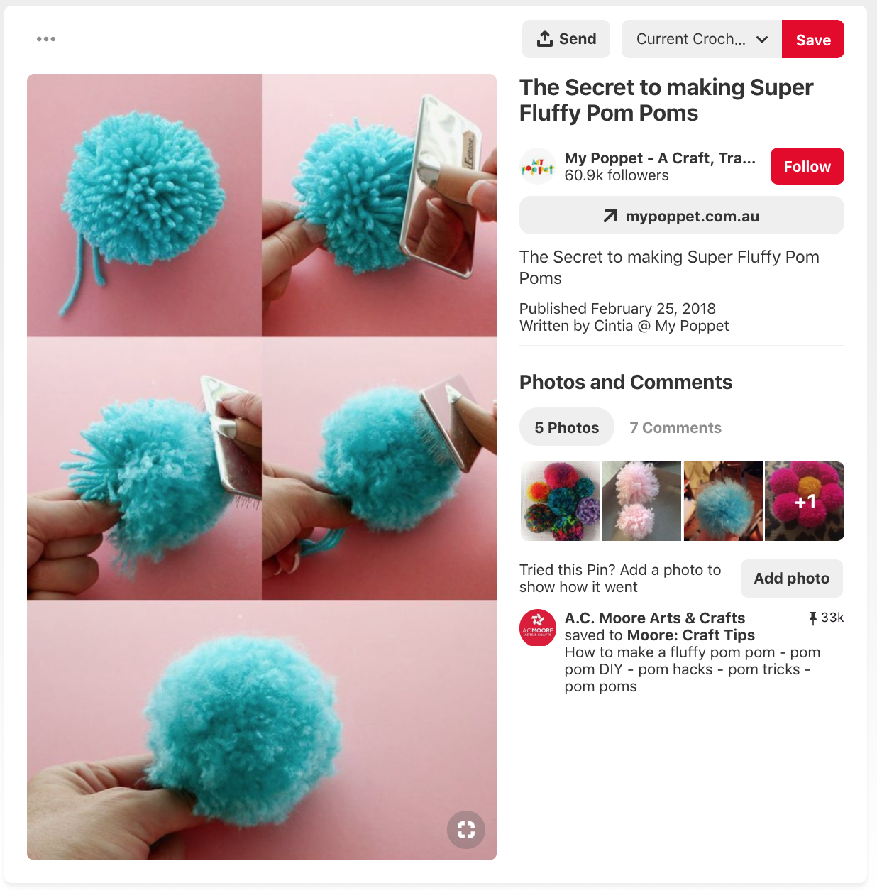 pinterest how-to pin
