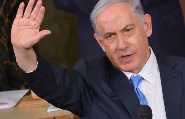 Netanyahu is Reinventing The Clash of Civilisations