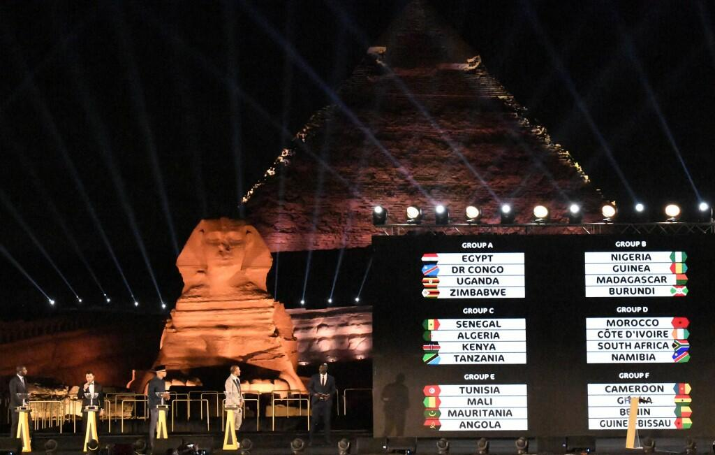 Egypt Unveils Ticket Prices for 2019 Africa Cup of Nations
