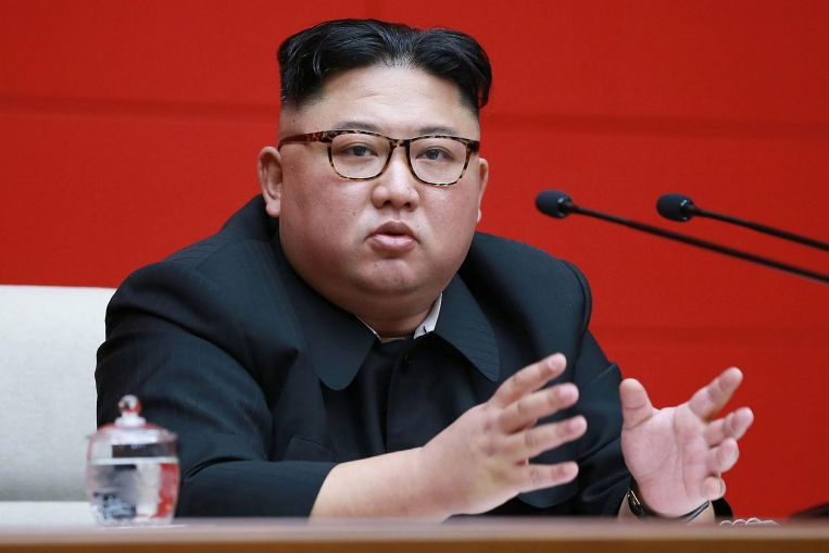 North Korea's Kim heads to Russia to revive old friendship