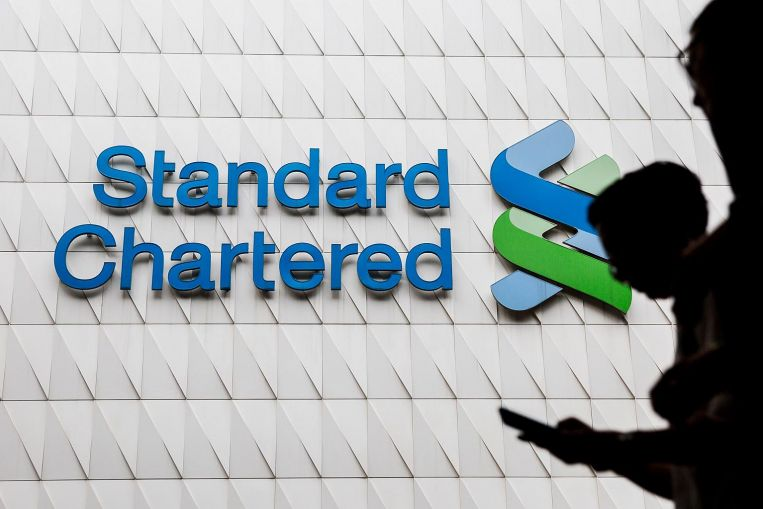 StanChart plans US$1b buyback, first in over 20 years