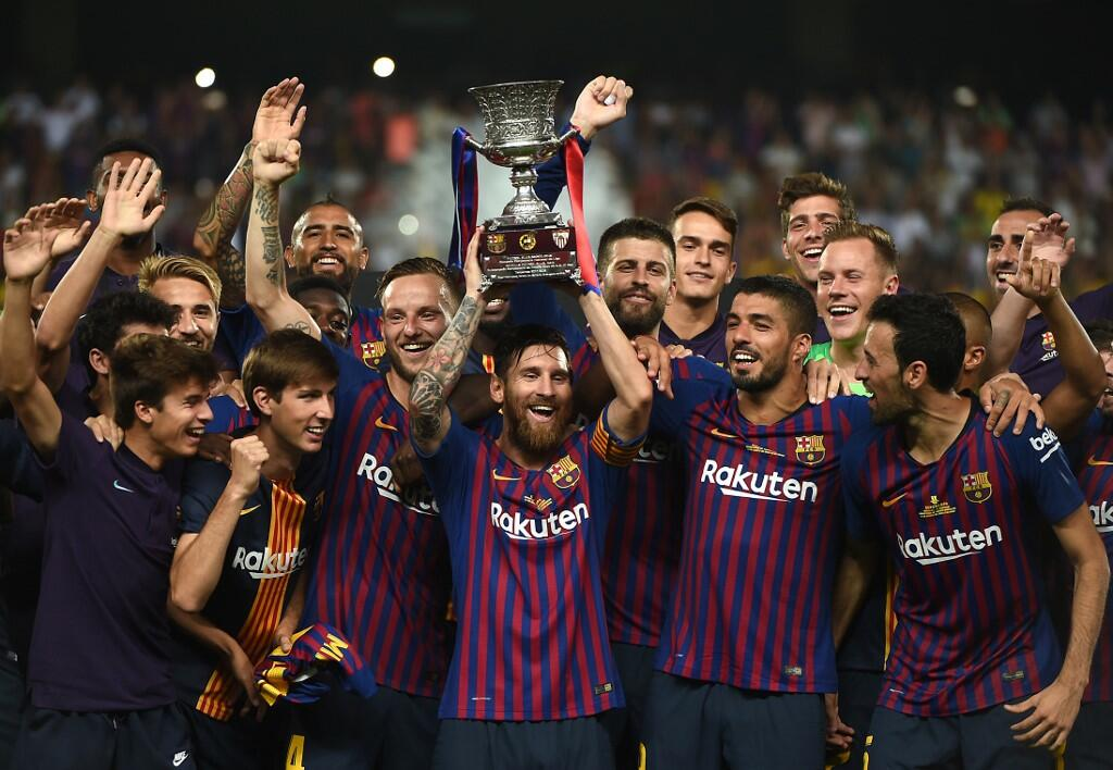 Rights Concerns Raised as Saudi Arabia Considered for Spanish Super Cup