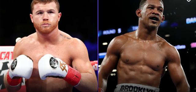 Canelo Alvarez vs. Daniel Jacobs: DAZN releases Part 1 of '40 Days' docuseries