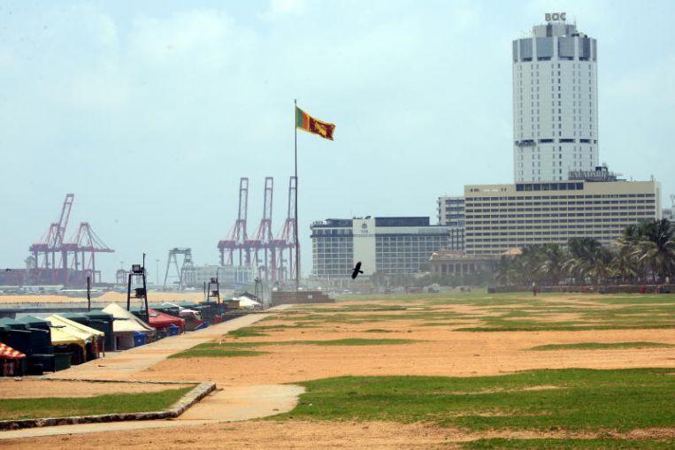 Sri Lanka fears up to $2 billion tourism losses