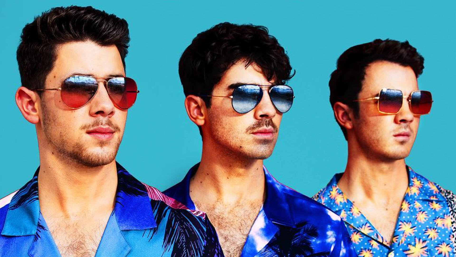 Jonas Brothers to Release Their First Album in 10 Years