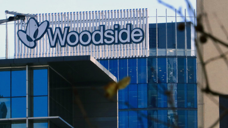 Woodside passes hat to feds to help fund $2.8b African oil project