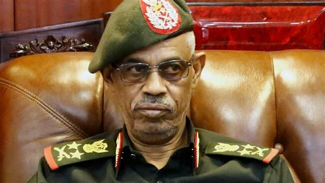 Sudan Appoints New Chairman of Military Transitional Council