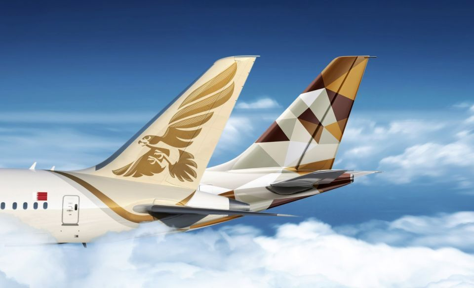Gulf Air in talks with Etihad Airways to deepen partnership
