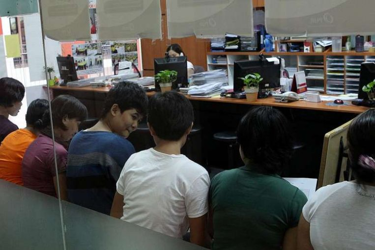 Myanmar to lift ban on sending domestic workers to Singapore