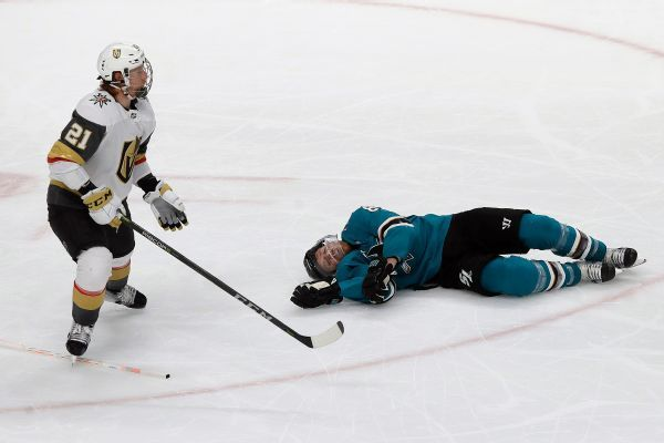 Penalty video-review debate reignited in playoffs