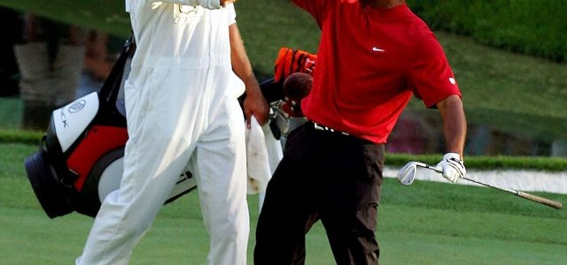 Tiger commits to play Tour's first event in Japan