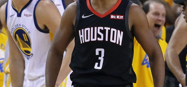 CP3 fined $35K but not suspended for ref contact