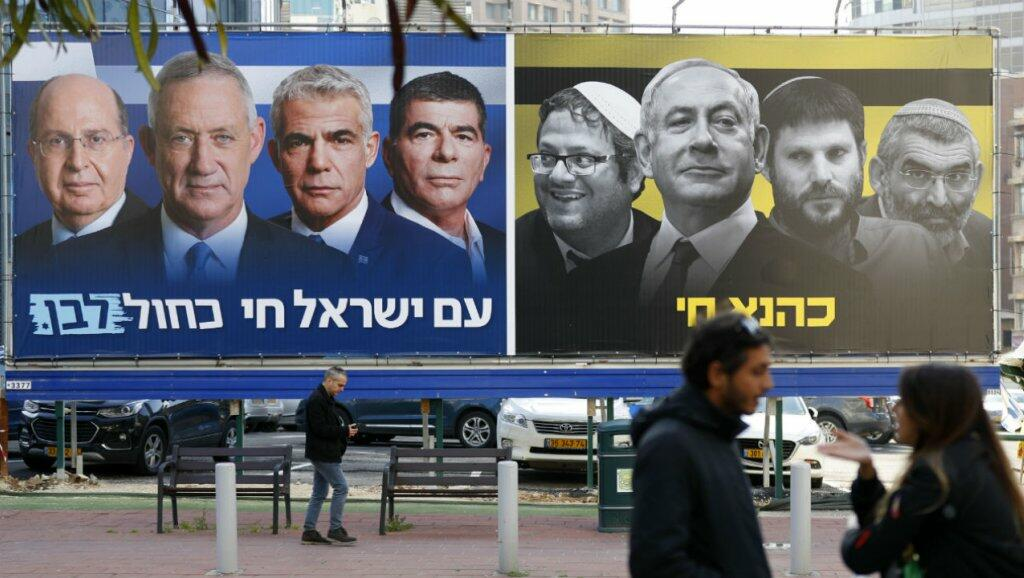 What is The Fate of The Palestinian Now Likud is Back in Power?
