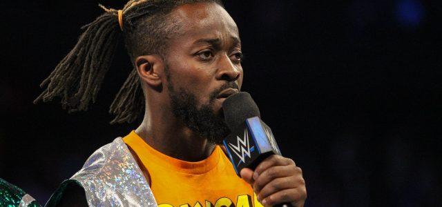 WrestleMania 35: Kofi Kingston beats Daniel Bryan to become first African-born WWE champion