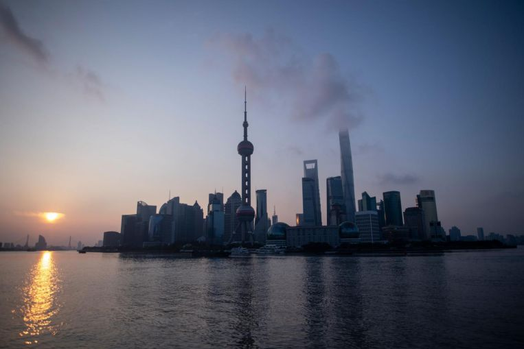 Shanghai aims to be global hub for science and technology