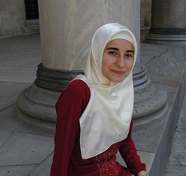 Meet the Arab Wonder Women of the ICT World