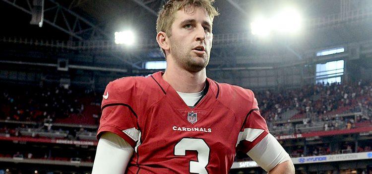 Cardinals GM Steve Keim defends decision to trade Josh Rosen