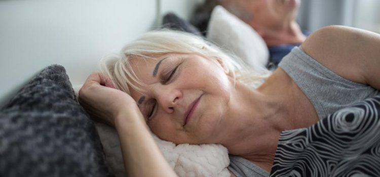 Study debunks 3 common sleep myths