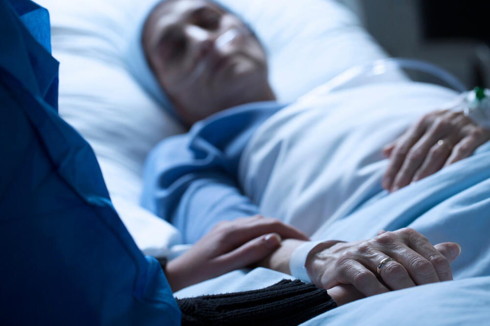 Woman Wakes up After 27 Years From a Coma  in UAE