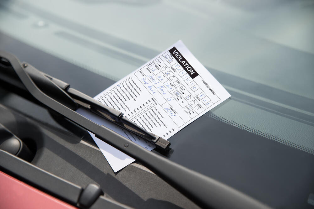 Man Deported From Dubai Over $1 Parking Ticket