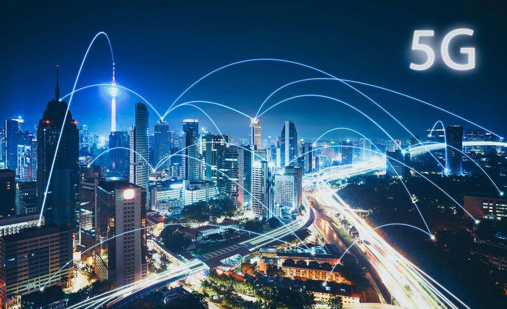 Qatar is The 1st Country in The World to Use 5G Network