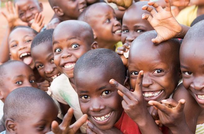 The partnership will align $1 billion in World Bank investments with Generation Unlimited, a new global initiative, currently hosted by Unicef. (Shutterstock)