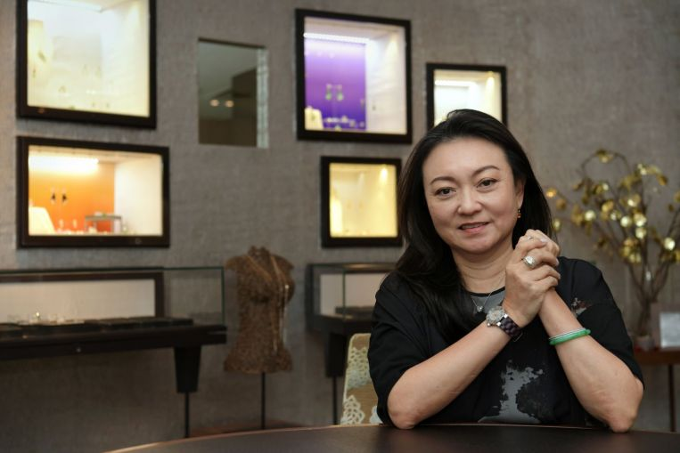 Continuous learning pays off for La Putri CEO