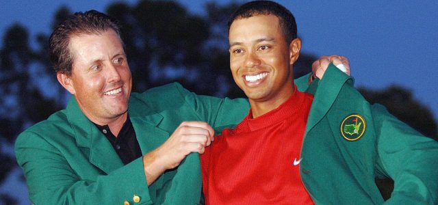 Masters winners by year: List of past champions, payouts, green jacket history
