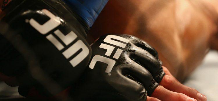 Under the Radar at UFC 236: Belal Muhammad