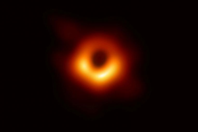 A Malaysian helped take historic first image of a black hole