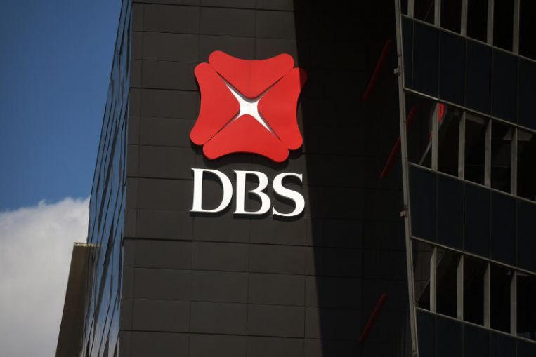 DBS partners China's Sinosure for Belt and Road project push