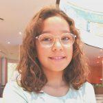 Zara-Ivani Stellwag, Arabiaday Kids Editor