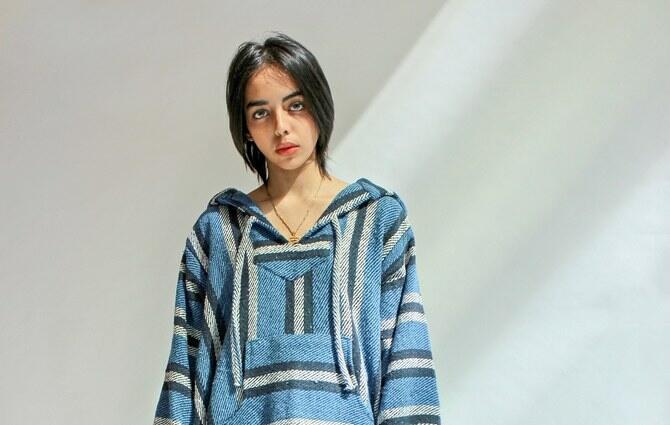Saudi Designer Brings Out Collection for Ramadan 2019