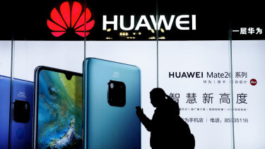 Tech giant Huawei now sells more smartphones than Apple.
