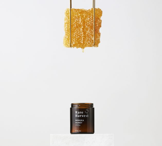 Rare Harvest Tested To Be Highest UMF™ Rated Mānuka Honey Ever