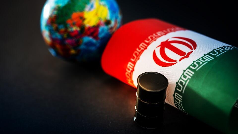 Saudi Arabia Rescues Iranian Oil Ship