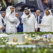 His Highness Sheikh Ahmed bin Mohammed bin Rashid Al Maktoum opens 2019 edition of Arabian Travel Market