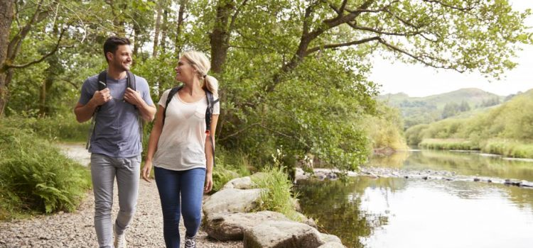 What To Know About Burning Calories By Walking