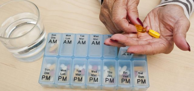Research Shows That Antibiotics Could Help Curb Alzheimer's Symptoms