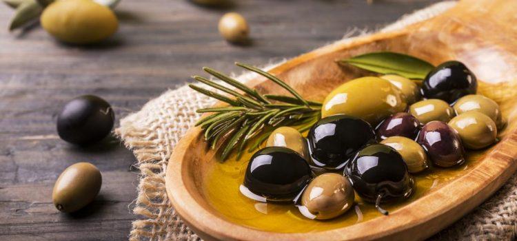 Health Benefits of Olives