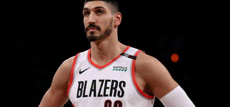 Players union backs Enes Kanter after Nuggets fan's 'Go back to Turkey' taunt