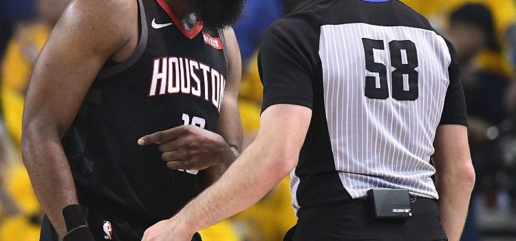 Rockets Still Need to 'be better' Despite Win Says Guard CP3