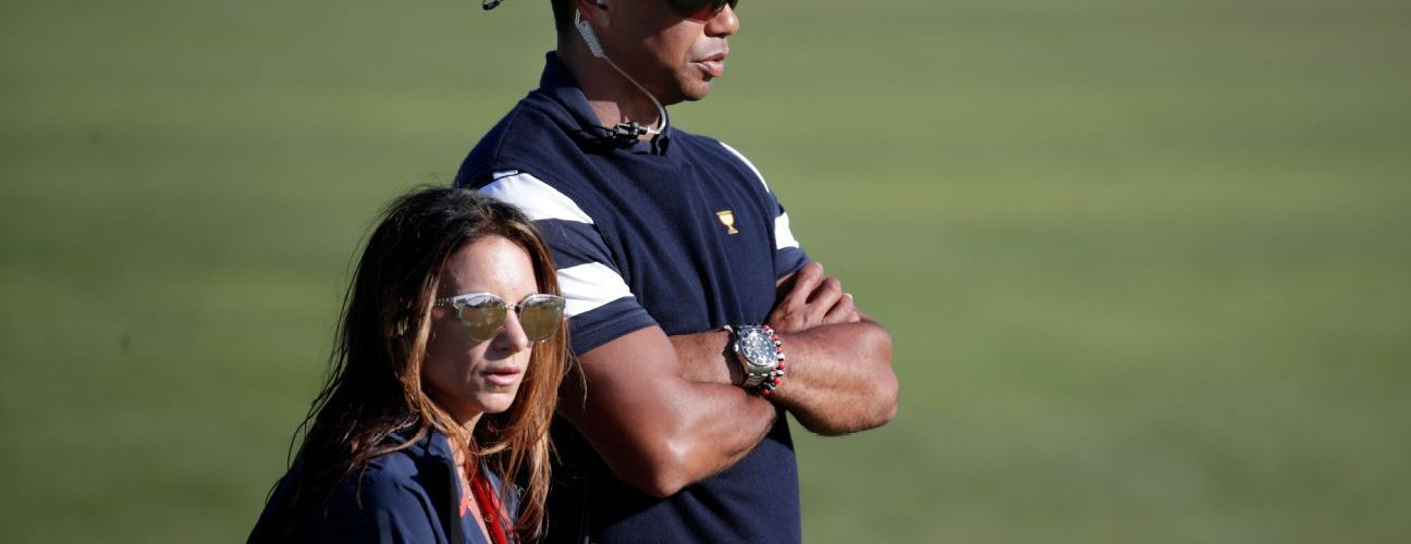 Tiger and His Girlfriend Sued for the Wrongful Death of an Employee