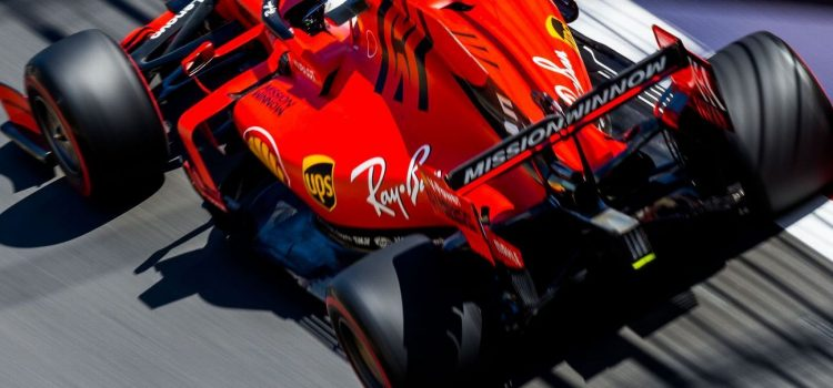 Spain May Not Be The Ferrari Comeback F1 Needs