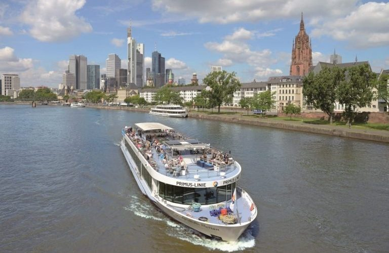 Frankfurt's Diverse Tourism Portfolio Beckons GCC Holidaymakers Ahead of the Summer Season