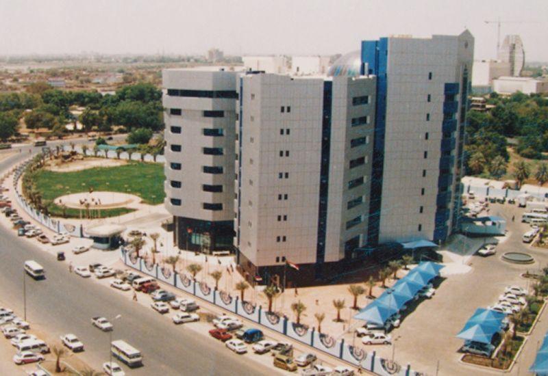 Saudi Arabia deposits $250 mn in Sudan's central bank